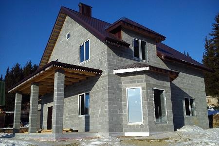 Армирование кладки и облицовка фасадов