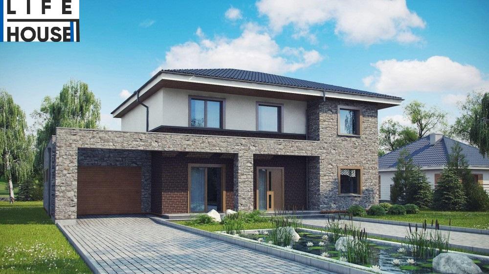 Строительство домов в Вольске