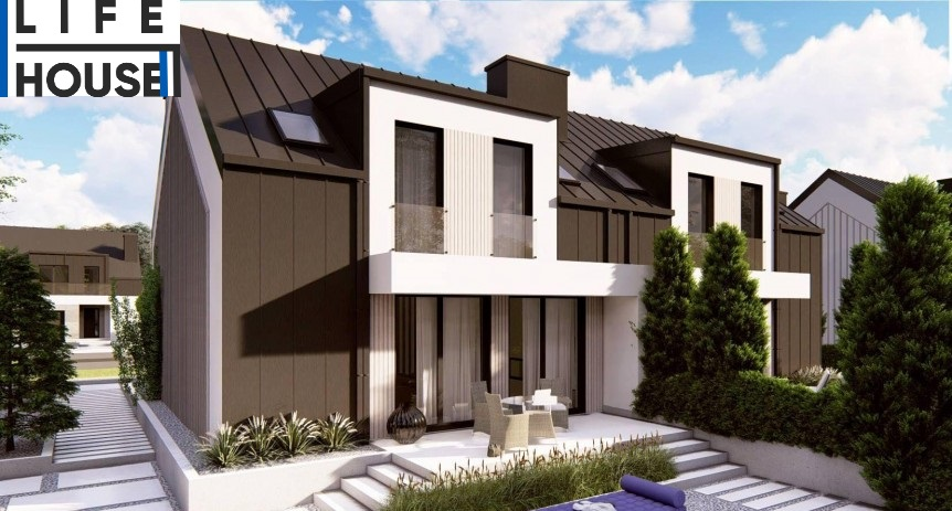 Строительство домов в Пензе