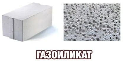 газосиликат